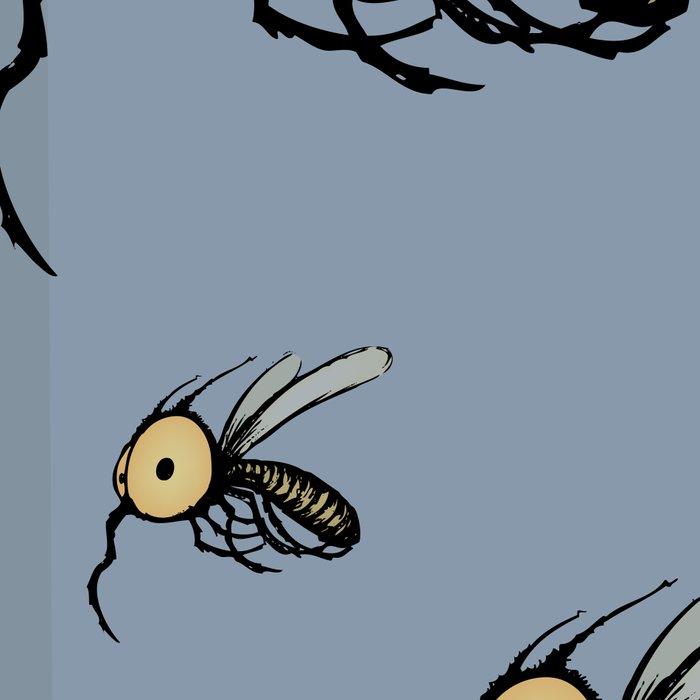 Paquito Mosquito Leggings