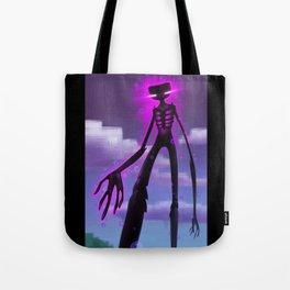 Enderman Tote Bag