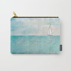 Boat (variation) Carry-All Pouch
