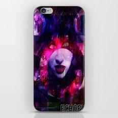 Atomic Lydia. iPhone & iPod Skin