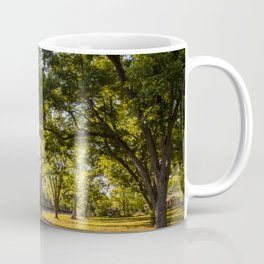 South Georgia Coffee Mug