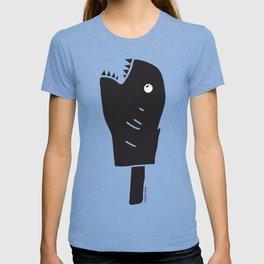 Organic Fish Scream T-shirt