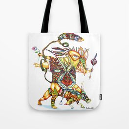 Steyoyoke Second Anniversary Tote Bag