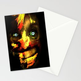 """""""Future Child"""" Stationery Cards"""