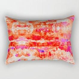 Bioluminescence 3 Rectangular Pillow