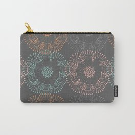 Flirty Doilies Carry-All Pouch