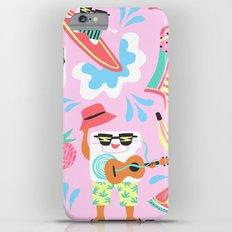 CocoFloss  iPhone 6 Plus Slim Case