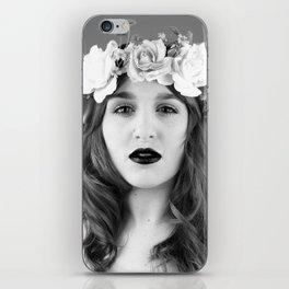 Wayward Girl, 2.0 iPhone Skin