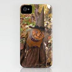Rucus Studio Hag of the Woods Slim Case iPhone (4, 4s)