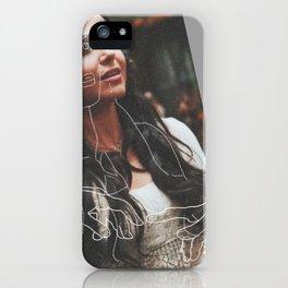 Regina Mills iPhone Case