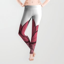 Let That Sh*t Go Leggings