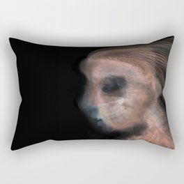 Ghost 01 Rectangular Pillow