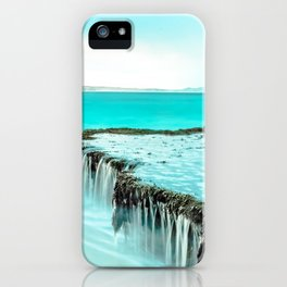 Vivonne Bay, Kangaroo Island iPhone Case