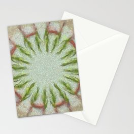Peeped Disposition Flowers  ID:16165-093506-91430 Stationery Cards