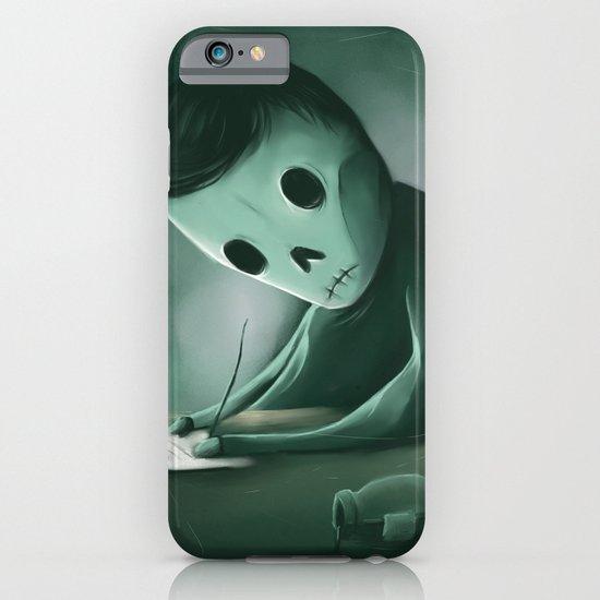 Unwritten iPhone & iPod Case