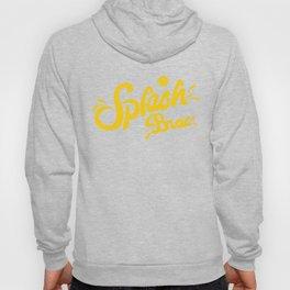 Splash Bros Hoody
