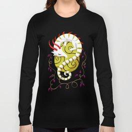 Dragon Egg Long Sleeve T-shirt