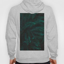 Blue Fern Twilight Hoody