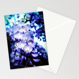 Flowers magic 2 Stationery Cards