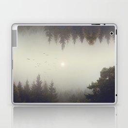 Forest dreams Laptop & iPad Skin