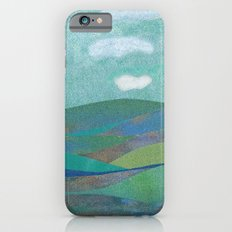 COLLAGE LOVE: Seascape Slim Case iPhone 6s