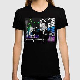 Theremin Ultra T-shirt