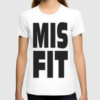 misfits T-shirts featuring misfits rock. by quality products