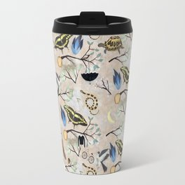 Black Magic Travel Mug