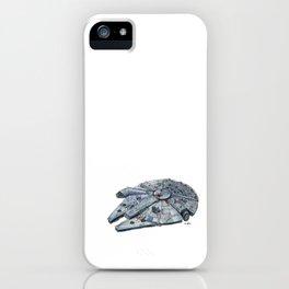 Corellian YT-1300F iPhone Case