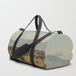 Vintage Africa 26 Duffle Bag