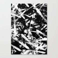 Tokio Canvas Print