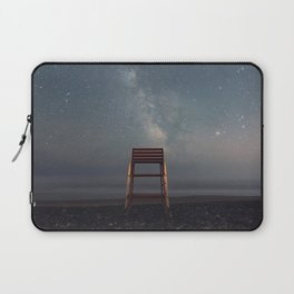 Chair with a View Laptop Sleeve