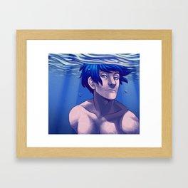 FREE! Framed Art Print