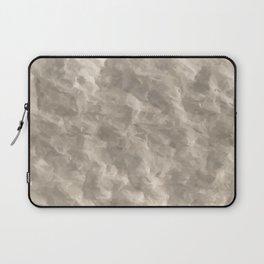 Stone texture Laptop Sleeve