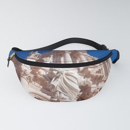 Cathedral of Siracusa - Sicily Fanny Pack