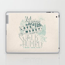What is Good? Laptop & iPad Skin