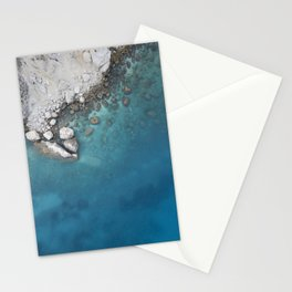 ready to JUMP in Stationery Cards