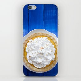 Maracuya Pie iPhone Skin