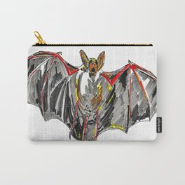 vampire bat Carry-All Pouch