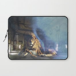 The Tamed Laptop Sleeve