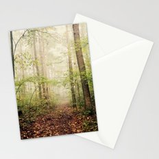Get Lost Stationery Cards