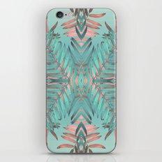 JUNGLE VIBES iPhone & iPod Skin