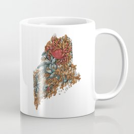 Maine (intertidal zone) Coffee Mug