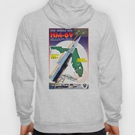 HM-69 Missile Site Hoody