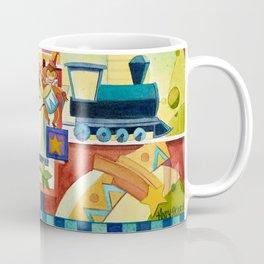Magic Station  Coffee Mug