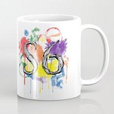 S6 Tee Mug