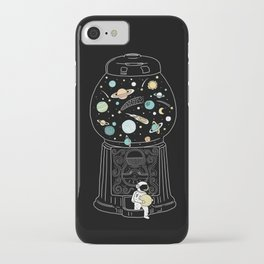 My Childhood Universe 2 iPhone Case