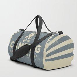 Camping Duffle Bag