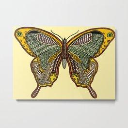 Butterfly2 Metal Print