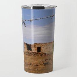 Australian Outback Travel Mug